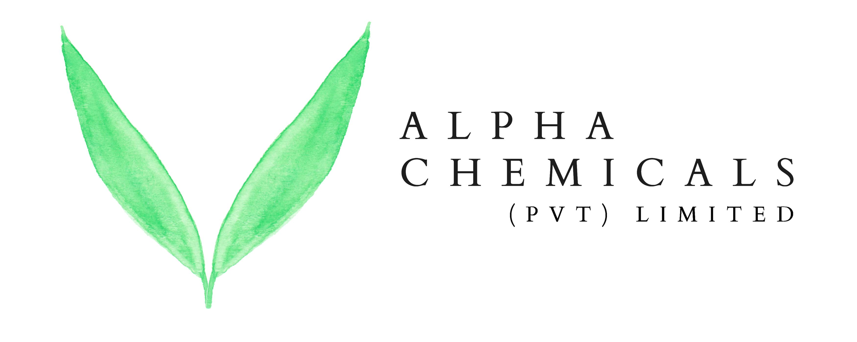 Alpha Chemicals